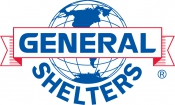 General Shelters of Texas Logo