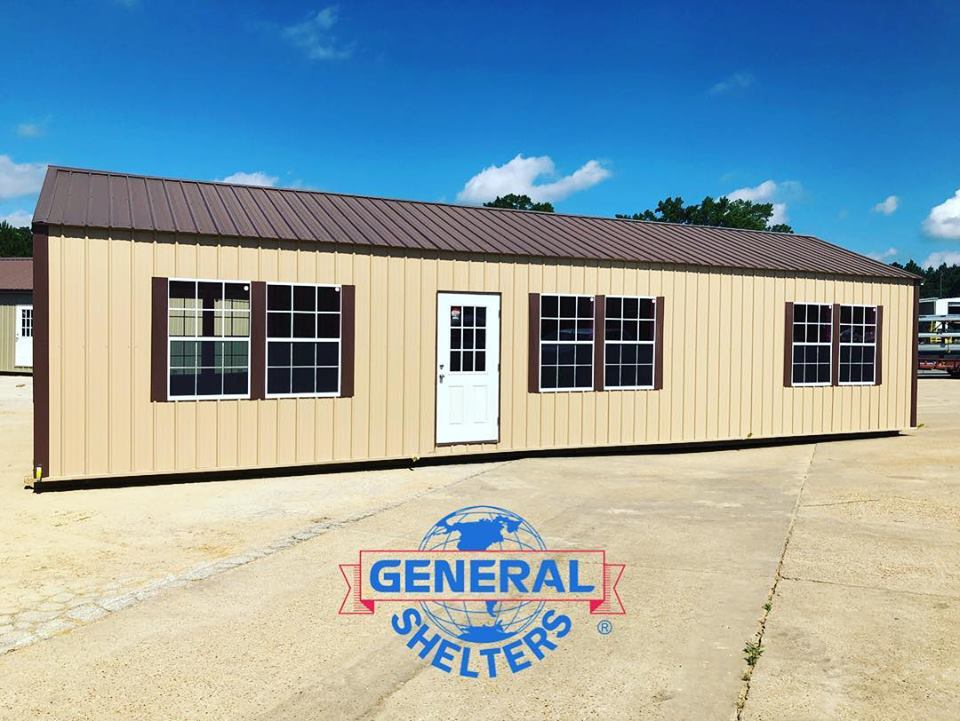 General Shelters of Texas