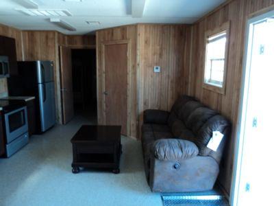 crew quarters