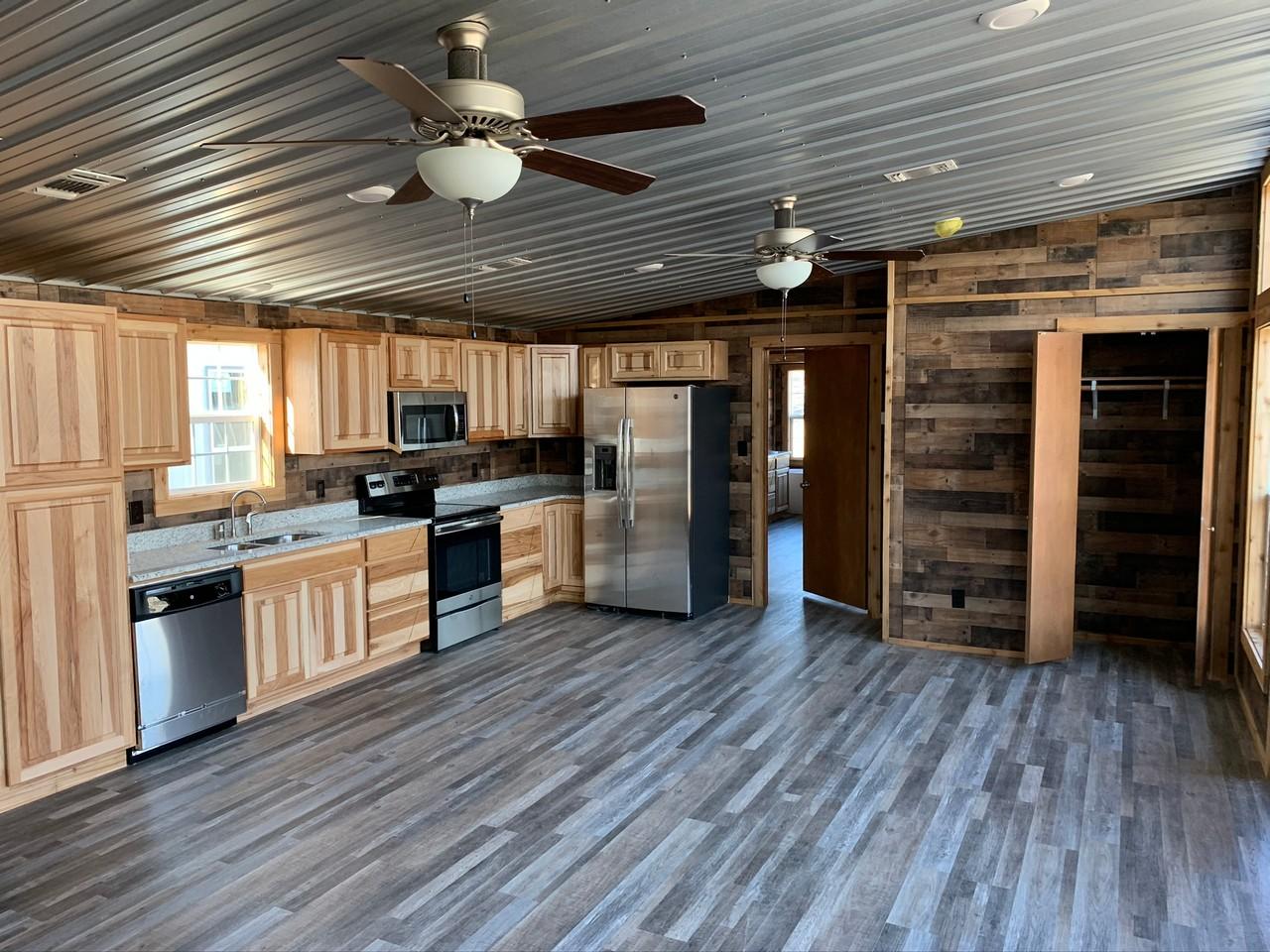 Cabin,